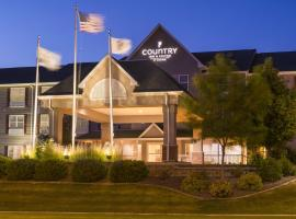 Hotel Photo: Country Inn & Suites by Radisson, Peoria North, IL