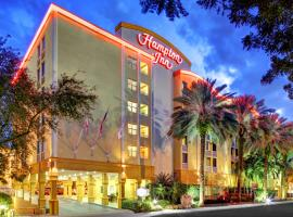 Hampton Inn Miami-Coconut Grove/Coral Gables Miami USA