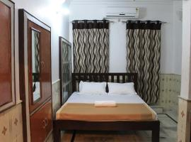 A picture of the hotel: Madhur Villa Guest House