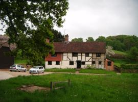 Hotel Photo: Lockhurst Hatch Farm