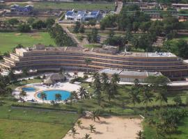 Hotel Photo: Benin Marina Hotel