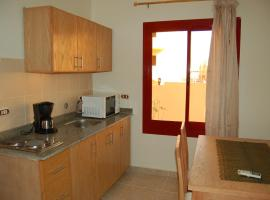 Hotel Photo: Red Sea View Apartments