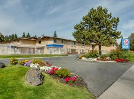 A picture of the hotel: Motel 6 Spokane West-Downtown