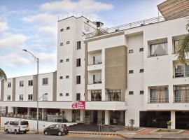 Top Deck Hotel Pereira Colombia