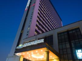A picture of the hotel: Nantong Days Hotel Frontier