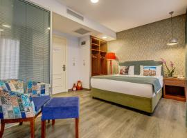 Hotel Photo: Sometimes Hotel Taksim