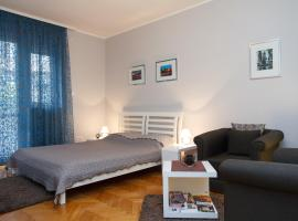 Hotel Photo: Apartment Kalemegdan