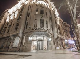 Hotel Venezia by Zeus International Bucharest Romania
