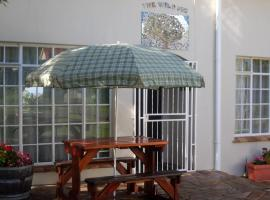 Hotel photo: The Wild Fig