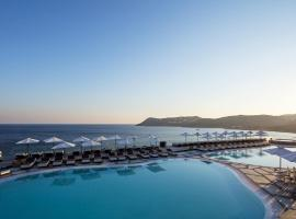 Hotel Photo: Myconian Imperial Resort & Villas