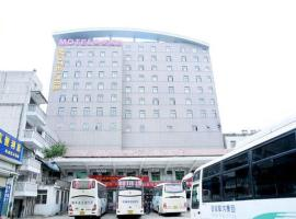 A picture of the hotel: Motel Fuyang East Qinghe Road Middle Yingzhou Road