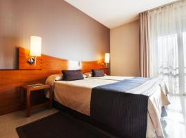 Hotel Granollers Granollers Spain