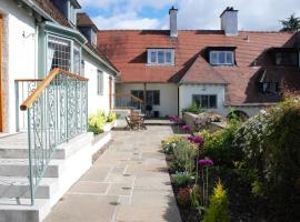 Sandford Country Cottages Newport-On-Tay Scotland