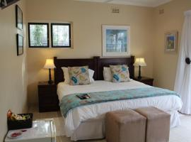 Chartwell Guest House Durban South Africa