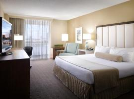 Hotel Photo: DoubleTree by Hilton Jacksonville Riverfront, FL