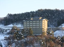 Hotel Photo: Route Inn Grantia Hidatakayama