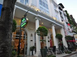 Central Hotel & Residences Ho Chi Minh City فيتنام