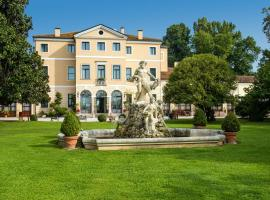 Hotel Photo: Best Western Plus Hotel Villa Tacchi