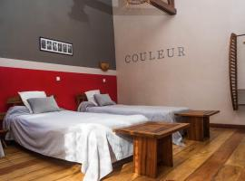 A picture of the hotel: Couleur Café