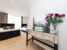 Pinnacle Residences - Central Cambridge Cambridge United Kingdom