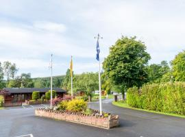 Hotel Photo: Lomond Woods Holiday Park