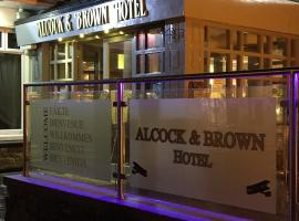 Hotel Photo: Alcock & Brown Hotel
