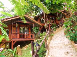 Hotel Photo: Phi Phi Green Hill Resort