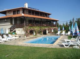 Hotel Photo: Guest House Brezata - Betula
