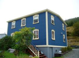 Hotel Photo: The Rolling Hills Vacation Home