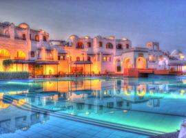 Arabella Azur Resort Hurghada Egypt