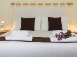 Hostal Doris Colonia Sant Jordi Spain