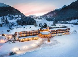 Hotel photo: Defereggental Hotel & Resort