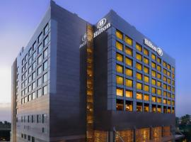 Hotel Photo: Hilton Chennai