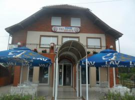 Hotel Photo: Motel Tri Brata