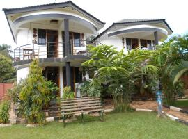 Hotel Photo: Chel and Vade Cottages