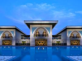 Jumeirah Zabeel Saray Royal Residences Dubai United Arab Emirates
