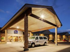 Best Western Plus Nor'Wester Hotel & Conference Centre Thunder Bay Canada