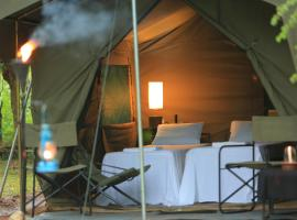 Hotel Photo: Big Game Camp Yala