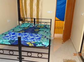 Mother Of Perpetual Succour Holiday Homes Calangute Индия