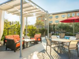 A picture of the hotel: Ayres Hotel Costa Mesa
