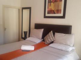Hotel Photo: Ikaze Guest House