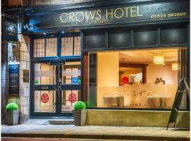 Hotel Photo: Crows Hotel