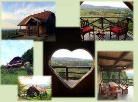 A picture of the hotel: Holiday Home Klet Padez