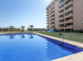 Hotel Photo: Apartment Patacona Beach 7