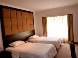 The Q (Bed & Breakfast) by QBA New Delhi India