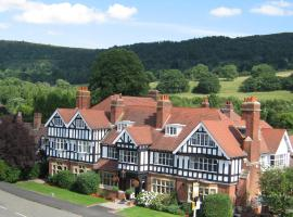 Colwall Park - Hotel, Bar & Restaurant Great Malvern United Kingdom