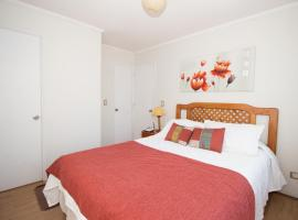 Sweet Stay Apartments Santiago Chili