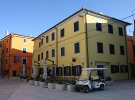 Hotel Photo: Villetta Phasiana