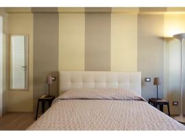Alex's Guest House Rome Italy