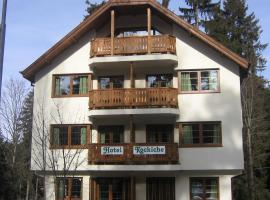 Hotel Photo: Villa Kokiche